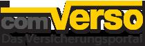 comVERSO - Versicherungsportal für Tippgeber
